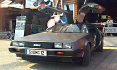 Dmc 12 De Lorean Bj 1981