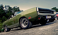 Dodge Charger Bj 1970