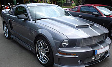 Ford Mustang GT - Eleanor